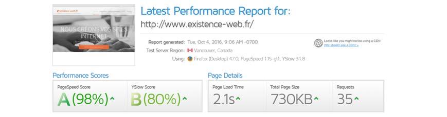 gtmetrix-existence-web-fr