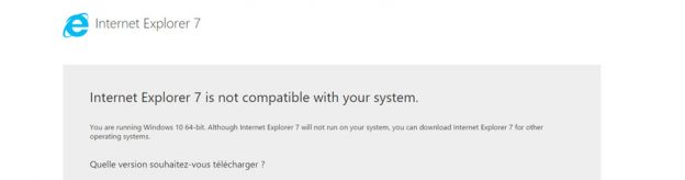 Internet Explorer 7-8-9